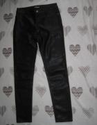Orsay nowe spodnie a la skóra 34 XS