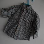 Koszula na chłopca
