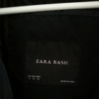 Kurtka zimowa ZARA BASIC 38