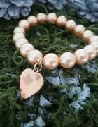 bransoletka perła hodowlana