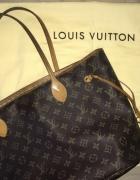 Louis Vuitton neverfull jak michael kors gucci...