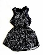 Sukienka asymetryczna Pull&Bear XS S insta