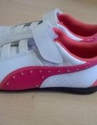 Adidasy dla dziewczynki Puma 34...
