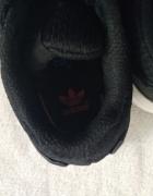 Adidas ZX Flux junior czarne rozmiar 25 nieużywane...