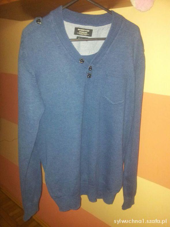 Sweter Reserved rozmiar M...