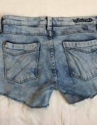 Szorty dżinsowe Reserved...