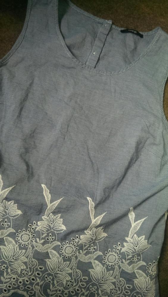 bluzeczka z haftem 46 48...