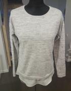 Sweterek bluzka koszulowy dół Camaieu...