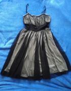 Sukienka tiulowa George...