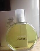 Chanel Chance zielone...