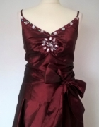 Cherlone suknia balowa
