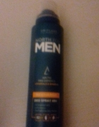 Antyperspiracyjny dezodorant w sprayu North for Men Recharge 48h Oriflame Nowy