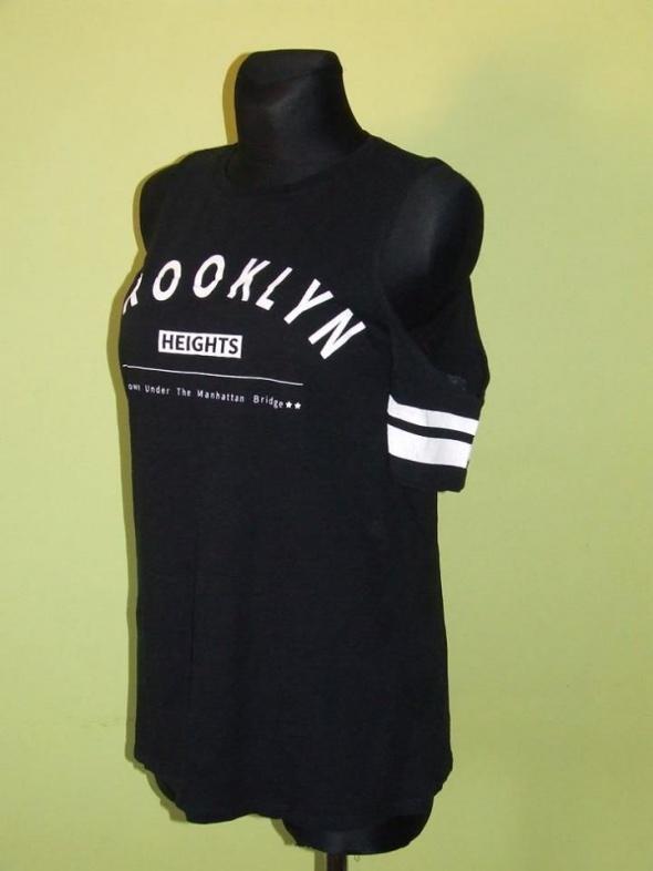 Bluzki bluzka Brooklyn rozmiar M