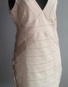 Seksowana wieczorowa sukienka rozm 42 44 TopShop...