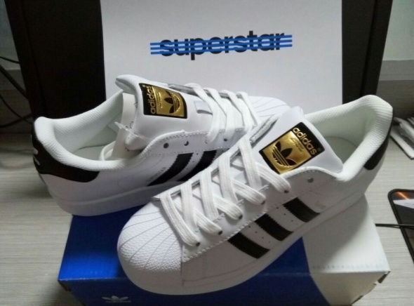 HIT Adidas Superstar 3640 Nowe