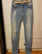 Spodnie jeans AMISU size 27