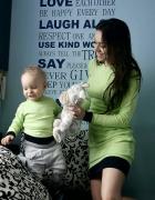Komplet mama i dziecko