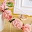 Opaska do włosów ślub komunia kwiatki