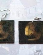 kolczyki Rembrandt