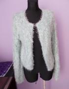 Sweter fluffy Vero Moda M