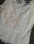 nowa bluzka kronkowa 40 42