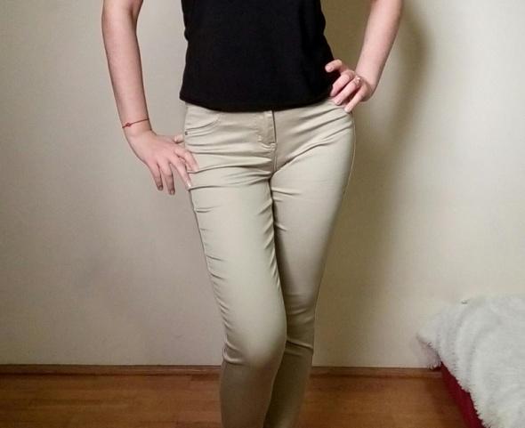 Spodnie Spodnie damskie