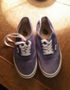 VANS AUTHENTIC NAVY 385...