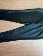Skórzane legginsy z Reserved r 40...