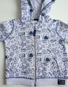 Bluza rozpinana F&F rozmiar 86