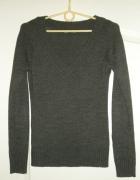 Wyprzedaż zary sweterek idealny