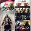 FIGURKA EDWARD Kenway Assassins Creed PVC TANIO...