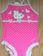 Nowy dziewczęcy strój kąpielowy 92 Kotek Charmmyki
