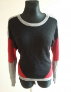 Sweter w 3 odcieniach...