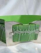 Zielony pasek