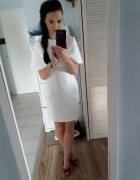 Asos Ala Zara śliczna sukienka xs 34 swieta