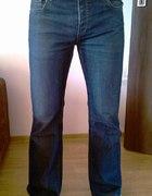 Spodnie njeansowe OXIDE