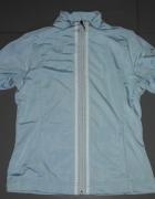 Bluza jasno niebieska adidas 38...