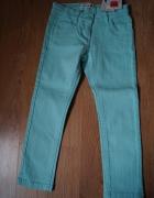 nowe spodnie Cool Club r 110