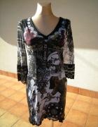 sukienka desigual Hover 38