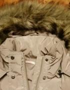 Zimowa kurtka Camaieu roz ML...
