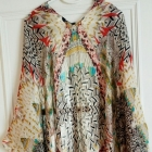 Pareo Reserved aztec oversize