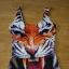 Strój kąpielowy jednoczęściowy tygrys...