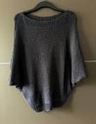 Sweter oversize...