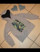 Bluza chłopiec Nike rozm 110 do 116