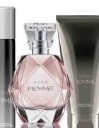 Avon Femme zestaw