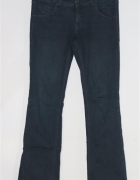 Jeansy Bootcut 40