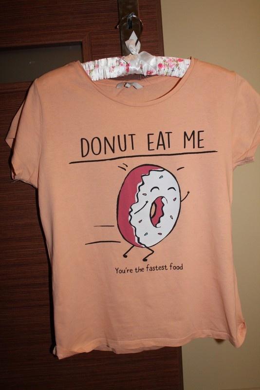 Zabawna koszulka tshirt C&A M 38