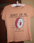 Zabawna koszulka tshirt C&A M 38...