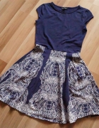 sukienka letnia krótka Dorothy Perkins rozmiar S