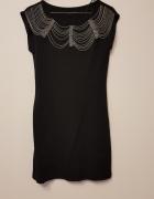 Sukienka mała czarna 34 Mohito